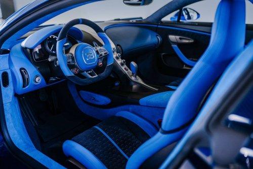 Bugatti auf neuen Wegen