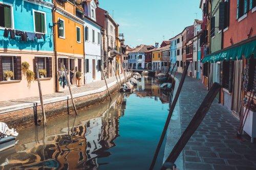 Bella Borghi - Italiens schönste Dörfer