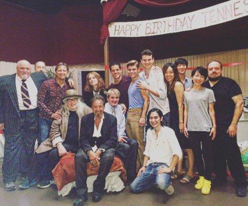 "Broadway Scoop Update: Al Pacino ""God Looked Away"" On Track After Secret West Coast Performances"