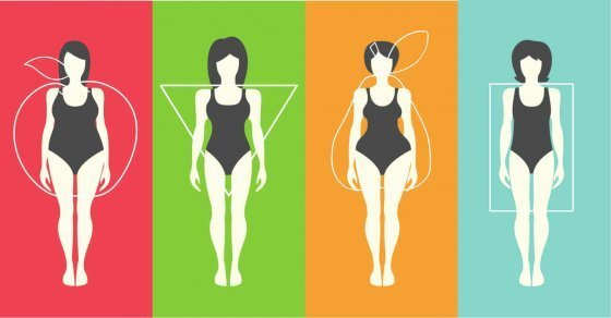 Discover What Your Body Shape Reveals About Your Health - 20 Fit