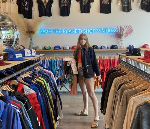 Thrift versus Vintage: What's the Difference?