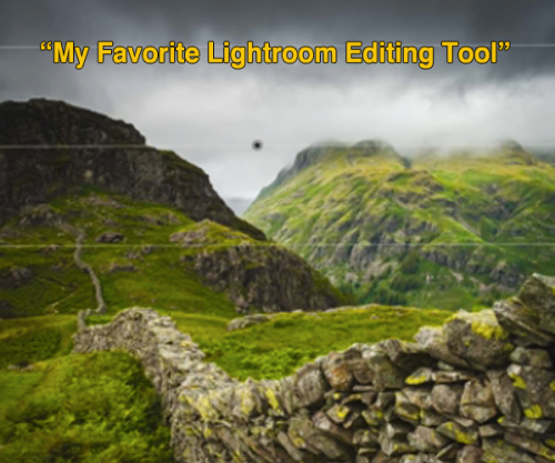 The ONE Lightroom Tool This Landscape Pro Can't Live Without (VIDEO)