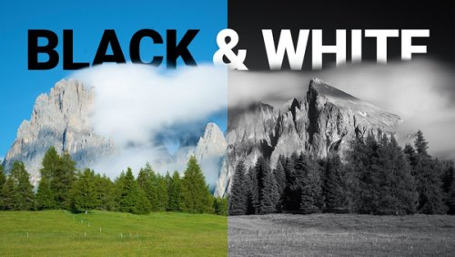 Here's How to Make Contrast-Rich B&W Photos That Really Grab Attention (VIDEO)