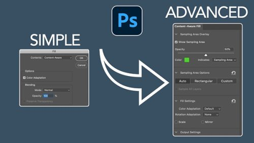 """Learn """"One of Photoshop's Most Powerful Features"""" in Just 5 Minutes (VIDEO)"""