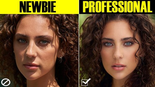 Here Are 5 Great Portrait Photography Hacks You Wish You Had Known Sooner (VIDEO)