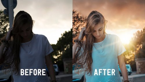 Give New Life to Underexposed Photos with This Simple Photoshop/Lightroom Technique (VIDEO)