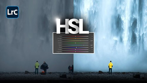 Want Beautiful Colors in Travel & Nature Photos? Use Lightroom's HSL Panel (VIDEO)