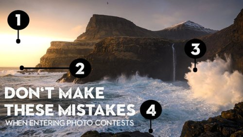 Enter & WIN Photo Contests with These Simple Tips (VIDEO)