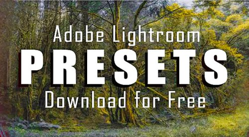 Download FREE Lightroom Presets & See How to Use Them in Just 5 Minutes (VIDEO)