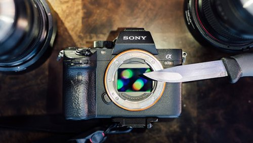 5 Stupid Things You Should NEVER Do with Your Mirrorless Camera