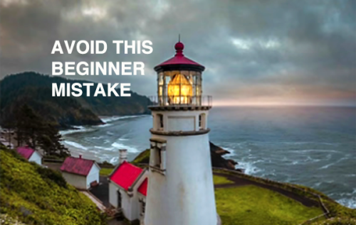 This Avoidable Nature Photography Mistake Makes You Look Like a Beginner (VIDEO)