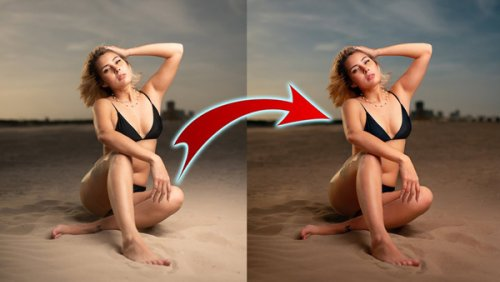 Fix Incorrect Exposures with These Quick Photo Tips (VIDEO)