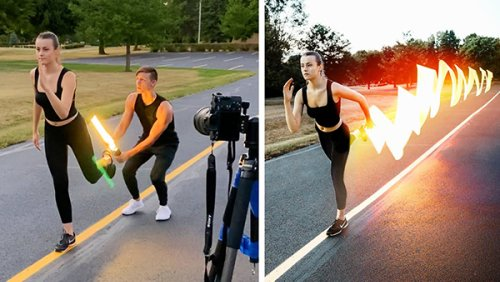 5 Amazing Long Exposure Photography Tricks in 150 Seconds