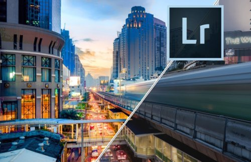 Learn to Make Boring Night Photos Look Spectacular with This 5-Minute Lightroom Tutorial (VIDEO)