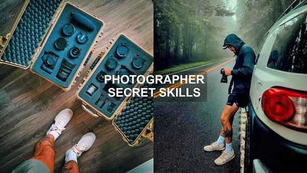 Photography - cover
