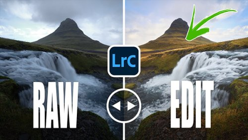 What Makes a Great Landscape Photo? 3 Things! (VIDEO)