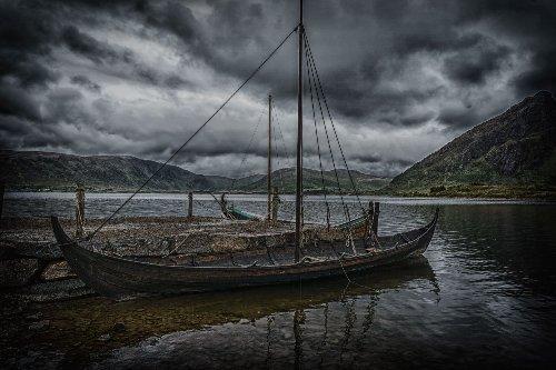 Sweeping DNA Survey Highlights Vikings' Surprising Genetic Diversity