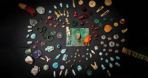Pompeii's Museum Reopens With Dazzling Display of Archaeological Treasures