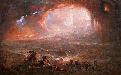 Vesuvius Victim Identified as Elite Roman Soldier Sent on Failed Rescue Mission
