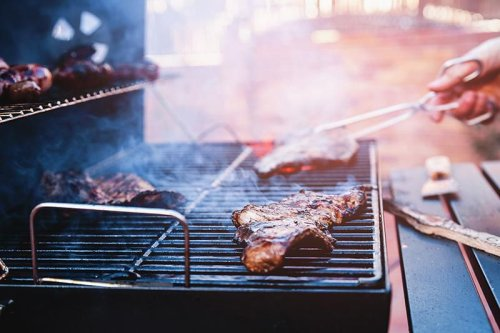 The Science Behind Grilling the Perfect Steak