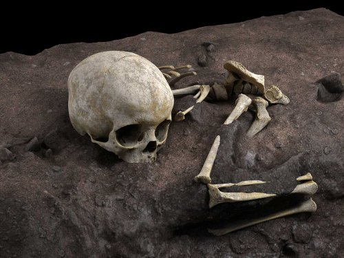 Scientists Discover Oldest Known Human Grave in Africa