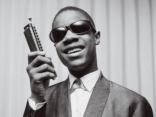 A Brief History of the Harmonica