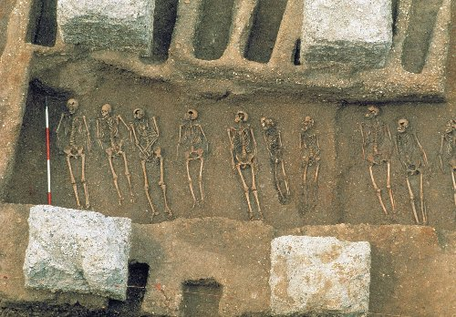 Did the Black Death Rampage Across the World a Century Earlier Than Previously Thought?