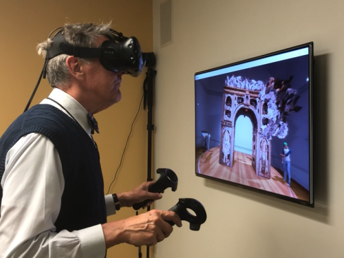 When the Physical World Meets the Digital World, New Realities Emerge