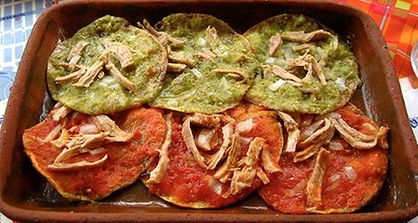 What to Really Eat on Cinco de Mayo