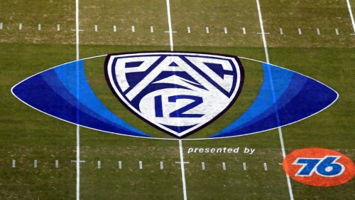 The Pac-12 Puts Its Lagging Reputation—and Its Future—in Unexpected Hands