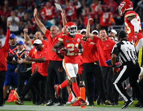 Without Bashaud Breeland, the Chiefs' Philosophy on Cornerbacks Will Be Tested