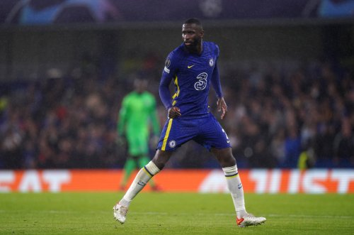 Report: Antonio Rudiger 'In Talks' With Two Premier League Clubs Over Possible Transfer