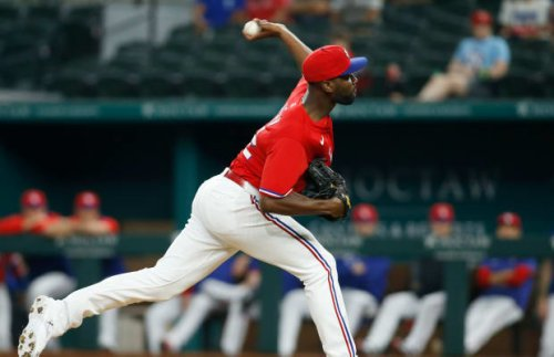 Rangers Pitching Hit Hard Once Again In Shutout Loss vs White Sox
