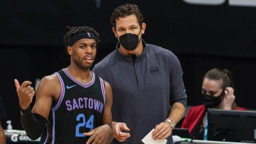 NBA Rumors: Kings to Bring Back Luke Walton Next Season