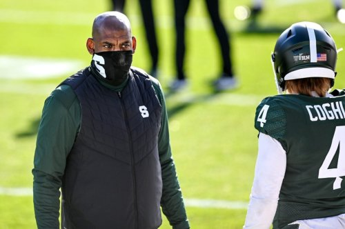 Mel Tucker Expects MSU To Stay Motivated, Despite Slow Start