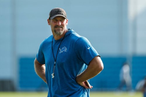 How Detroit Lions Can Become 'Gold Standard' in NFC North