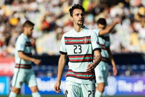 Report: Liverpool Interested In Porto Starlet Fabio Vieira