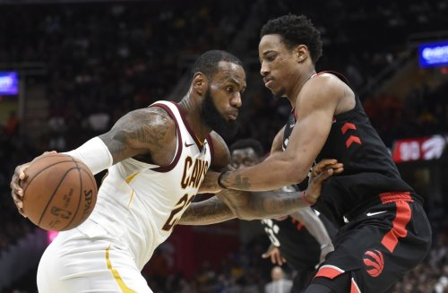 Should the Raptors Retire DeMar DeRozan's Jersey? LeBron James says 'Absolutely