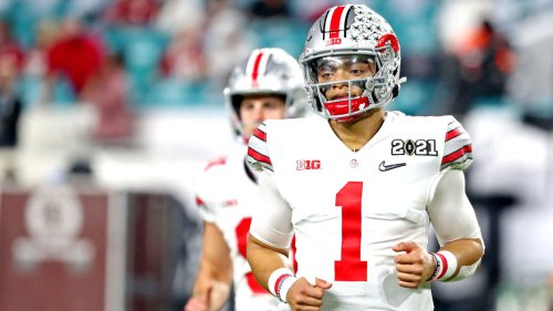 Race Bias Still Factors into Scouting QBs Like Justin Fields