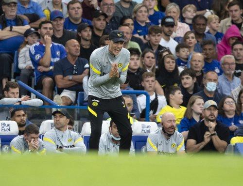Thomas Tuchel Explains Chelsea Team Selection Ahead of Norwich City Clash