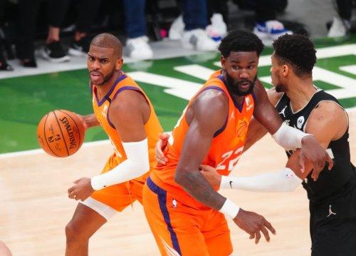 NBA Rumors: Lakers Eyeing Chris Paul Sign-and-Trade