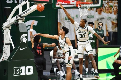 Good, Bad, and Ugly Podcast Covering Michigan State Athletics Episode XXXIX