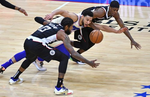 Three Takeaways from the LA Clippers' Close Loss to the Philadelphia 76ers