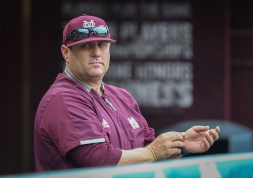 Former Indiana Coach Chris Lemonis Back at College World Series Again