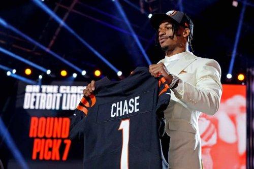 2021 Cincinnati Bengals Fantasy Team Outlook: Ja'Marr Chase Has Top 10 WR Upside