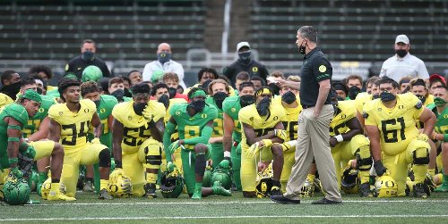 247's Blue-Chip Ratio Places Oregon in the National Title Window