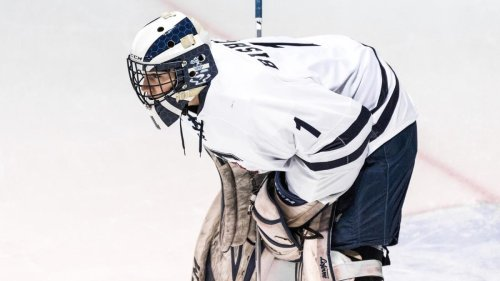 Who is Alex Bishop? Meet the Maple Leafs' New Backup Goalie