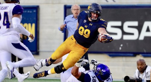 Cal Football: Evan Weaver, Alex Mack Named to Fox's All-Time Pac-12 Team. Who Was Left Off?