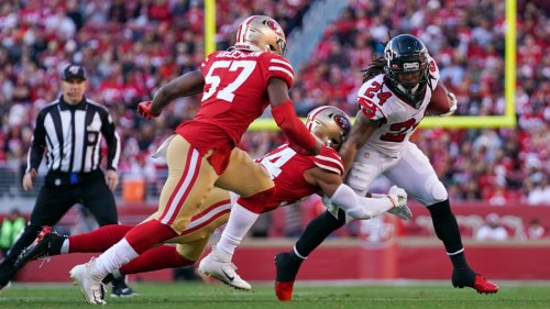 49ers 2021 Roster Preview: Linebacker