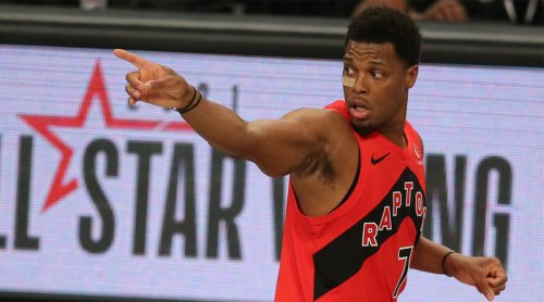 Grading Kyle Lowry's $90 Million Deal With the Heat
